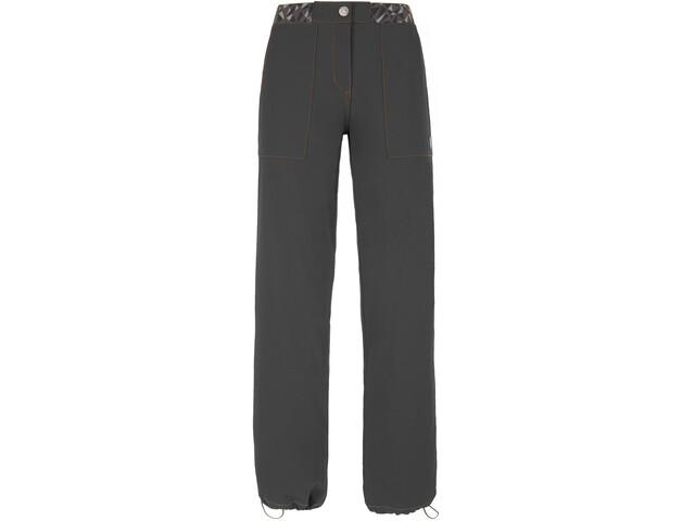 E9 Fionda Pantalones Mujer, iron